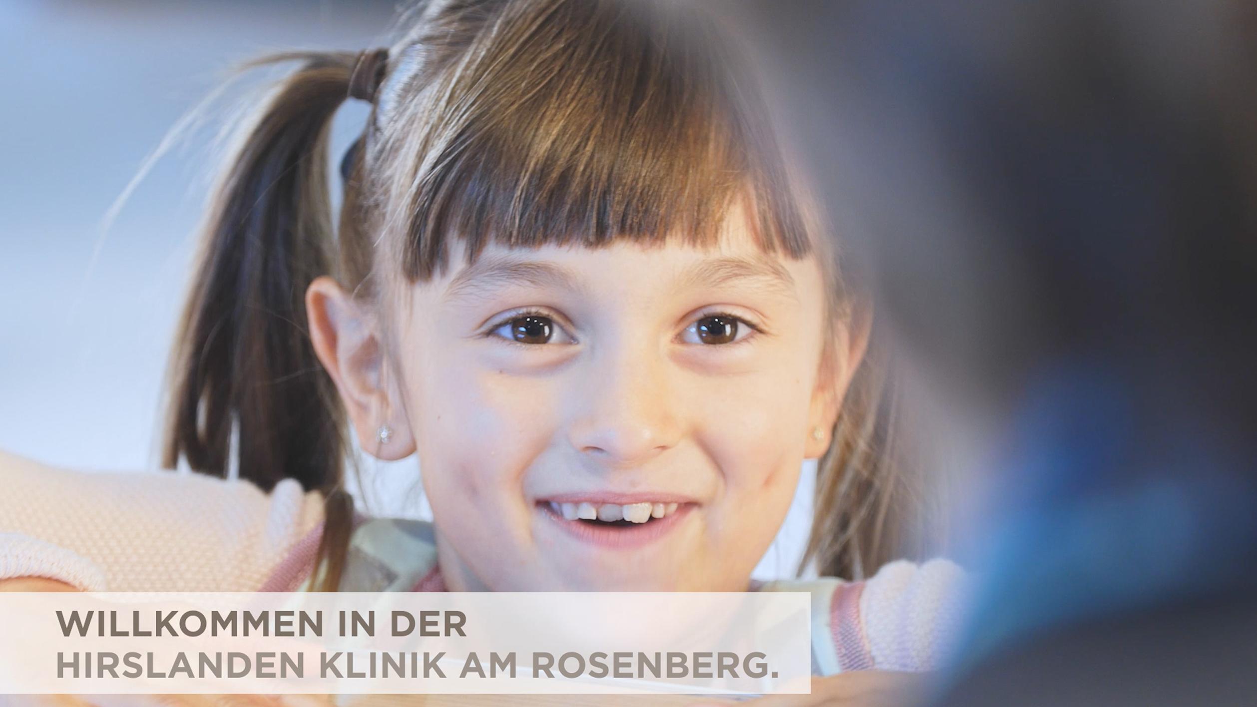 Imagefilm Produktion Hirslanden Klinik Am Rosenberg